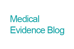 medical evidence blog - raciocínio clínico