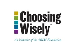 choosing wisely - raciocínio clínico
