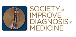 society to improve diagnosis in medicine - raciocínio clínico