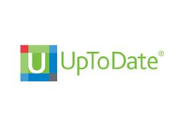 UpToDate - raciocínio clínico