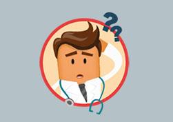 Por que cometemos erros diagnósticos?