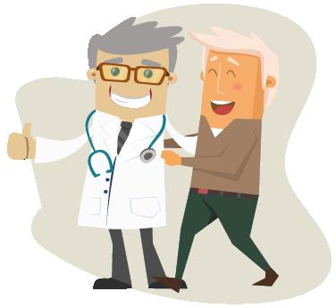 diagnóstico correto - raciocínio clínico