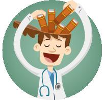 conhecimento médico - raciocínio clínico