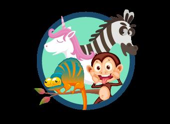 O diagnóstico difícil: zebras, camaleões e unicórnios
