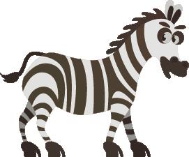 Xiii… deu zebra! Conheça doenças raras brincando