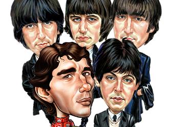 Prática deliberada: O segredo de Ayrton Senna e dos Beatles pode ser seu