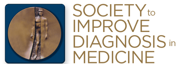 Mark Graber - The Society to Improve Diagnosis in Medicine