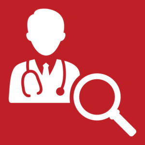 Aplicativo para diagnóstico diferencial - Dr. Diagnóstico