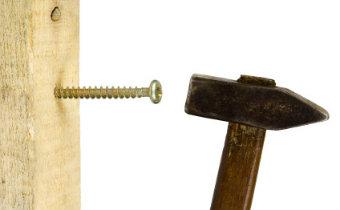 Caso clínico 5: A ferramenta errada