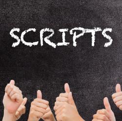Scripts das doenças: Onde tudo começa