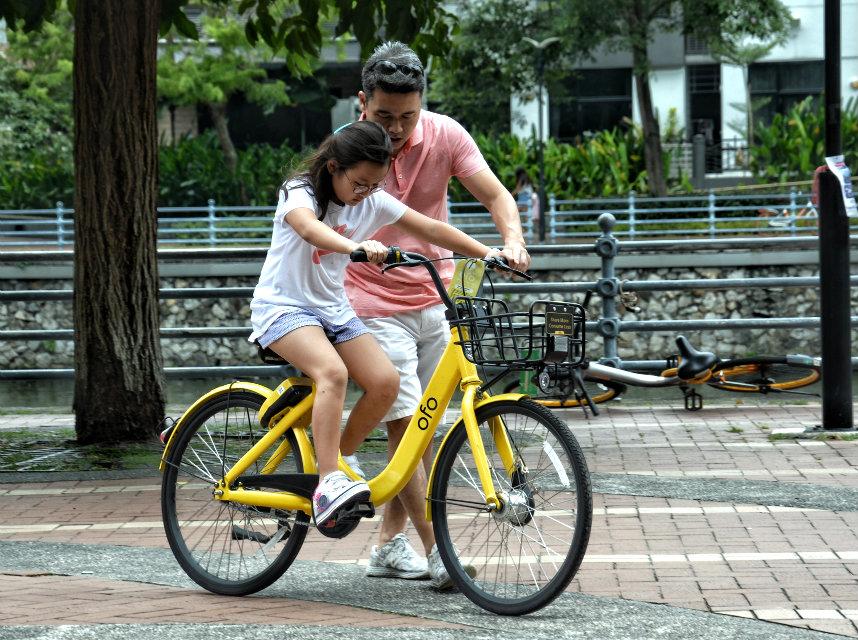 Aprender raciocínio clínico é como aprender a andar de bicicleta