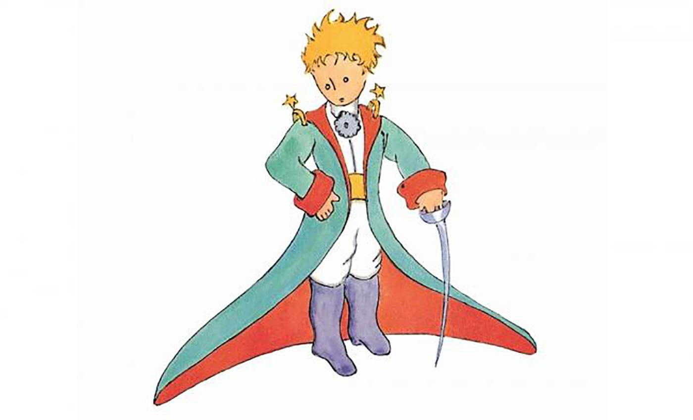 O pequeno príncipe e a medicina - raciocínio clínico