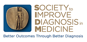 society to improve diagnosis in medicine - sidm