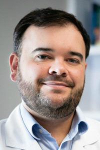 Luiz Jorge Moreira Neto - Caso Clínico Interativo - Raciocínio Clínico