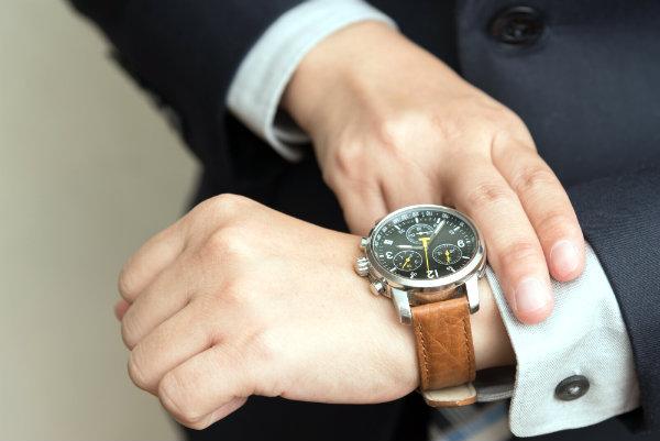O tempo é uma ferramenta diagnóstica - Raciocínio clínico