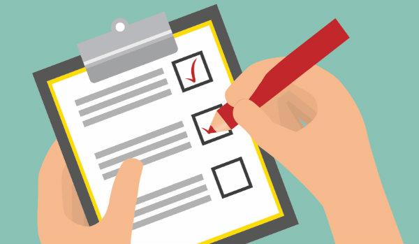 checklist do diagnóstico seguro - raciocínio clínico