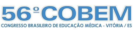 COBEM - Congresso Brasileiro de Educação Médica