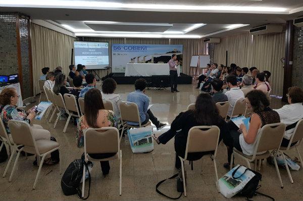oficina Raciocínio Clínico: Como Ensinar - Congresso Brasileiro de Educação Médica