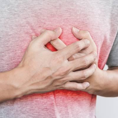 Cartilha para pacientes - o que mais pode ser - Raciocínio Clínico - dor no peito