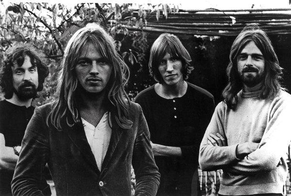 Pink Floyd - Raciocínio Clínico