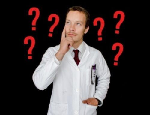 As 5 maiores dificuldades no raciocínio clínico diagnóstico