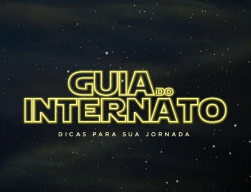 GUIA DO INTERNATO