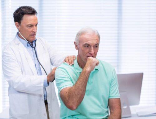 Webcaso #12: Uma tosse irritante – CONTINUAÇÃO E DIAGNÓSTICO