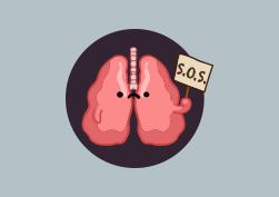 Caso clínico 1: Quem vê cara, não vê pulmão