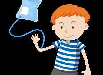 Caso clínico 4: Azul com azul se apaga