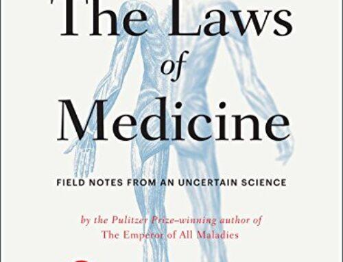 Livro imperdível: As Leis da Medicina