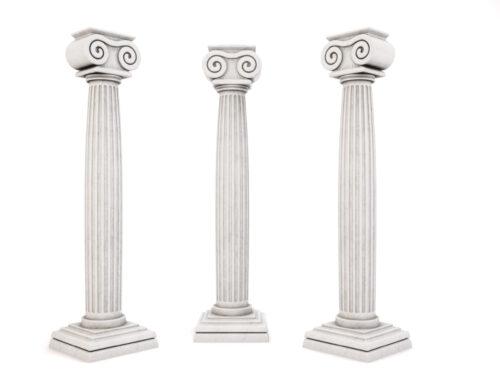 Os três pilares do diagnóstico correto