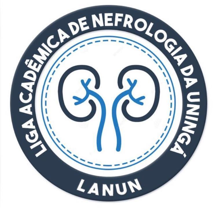 Liga acadêmica de nefrologia - Uningá