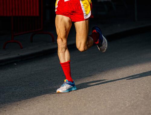 Webcaso #9: Um corredor com falta de ar