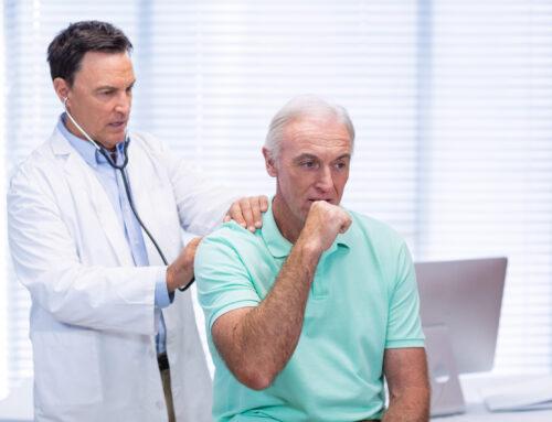 Webcaso #12: Uma tosse irritante