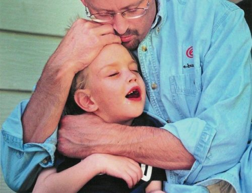 Errar é humano: Conheça a família Sheridan