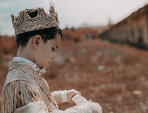 O pequeno príncipe e a medicina: enxergue além do óbvio