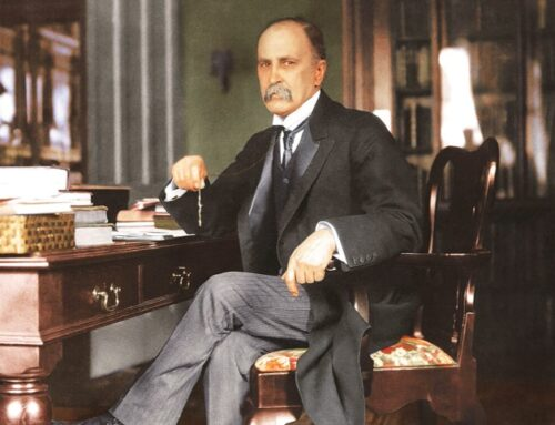 Grandes Nomes do Raciocínio Clínico 6: Sir William Osler